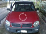Picture 2003 Perodua Kancil (M) 660 tip top condition