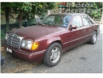 Picture 2002 mercedes-benz 300e 124(a)