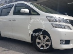 Picture 2012 Toyota Vellfire 2.4 Auto X 8 Seater 2 PD...