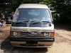 Picture 1993 Ford Spectron (M) 1993