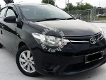 Picture 2013 Toyota Vios (A) careful lady onwer tip top