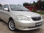 Picture 2005 Toyota Altis 1.8 (a) g, 1 owner, new facelift
