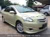 Picture Toyota Vios 1.5 e (a) trd sport tip top condition