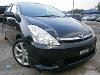 Picture 2006 Toyota Wish 1.8 (a) full spec sunroof low...