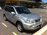 Picture 2003 Nissan X-Trail (A)