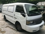 Picture 2007 Ford Econovan 2.5(M) diesal tiptop condition