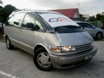 Picture 1997 Toyota Estima 2.5 super charger, 1 owner...