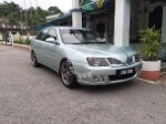 Picture 2002 Proton Waja 1.6 (manual)