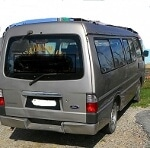 Picture Econovan For Sale