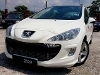 Picture 2012 Peugeot 308 Turbo 1.6 (a) - cvt turbo 6 speed