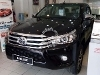 Picture 2016 Toyota Hilux 2.4 A