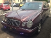 Picture 1996 Mercedes Benz E280 (A) with single digit...
