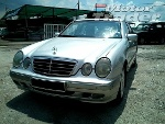Picture 2003 mercedes-benz e240 w210 elegance (a) Local...