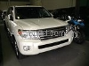 Picture Toyota Land Cruiser 4.6(A)