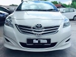Picture 2013 Toyota Vios 1.5 (a)
