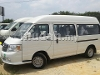 Picture 2014 New Foton View (Toyota eng)