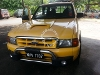 Picture 2000 Ford Ranger 2.5 (m) intercooler TURBO