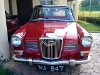 Picture Wolseley 1.5 Sedan Manual Classic Car One Owner