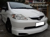Picture 2003 honda city 1.5(AT)