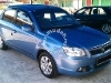 Picture 2009 Proton Saga (M) BLM M-Line with airbag