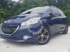 Picture 2014 peugeot 208 1.6 (a) f/s/record warranty ful0n