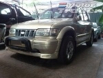 Picture 2002 Kia Sportage used car for sale in Kedah...