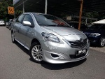 Picture 2013 Toyota Vios 1.5 (a) TRD Bodykit 1 Owner 13
