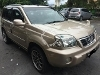 Picture 2005 Nissan X-Trail 2.0 (a)