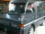 Picture 1989 Ford Econovan (M)