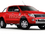 Picture 2014 All New Ford Ranger 3.2L XLT 4x4