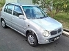 Picture 2003 Perodua Kancil 850cc (M) 1 Malay Owner