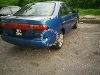 Picture Nissan Sentra (A) standart condition 1997