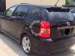 Picture 2005 Toyota Wish (A) wald edition