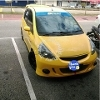 Picture Honda Jazz GD1 1.4(A)
