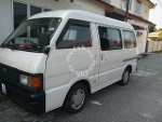 Picture Ford Econovan (M)