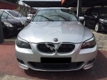 Picture 2006 BMW 530i (A) m sport
