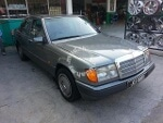 Picture 1992 Mercedes Benz 124 E260 (A)