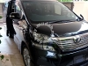 Picture 2009 Toyota Vellfire (A)