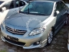 Picture 2009 Toyota Altis 1.8 (a)