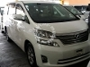 Picture 2010 Toyota Vellfire 2.4 (a)