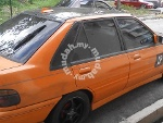 Picture 1990 Ford Laser (M)