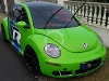 Picture 2009 Volkswagen Beetle 1.6 (a) full service smooth