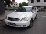 Picture 2006 Nissan Sentra 1.5 (a)