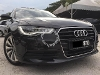 Picture 2014 Audi A6 2.0 (a) hybrid s-line tfsi dato owner