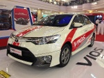 Picture 2015 Toyota Vios (J) 78000.00 with INS
