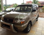 Picture 2000 Toyota Unser 18cc (A)