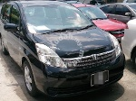 Picture 2007 Toyota Isis 1.8 (a)