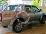 Picture 2006 Nissan Frontier 2.5 (m)