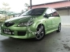 Picture Mazda Premacy 2.0 (a) 7 Seaters