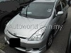 Picture Toyota wish 1.8 (a) sunroof bodykit 2003